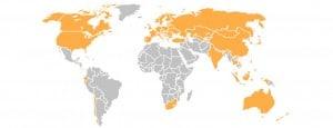 International Versions of AlignMix