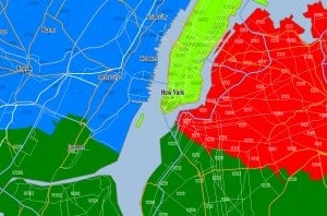 NYC Sales Territory Alignment